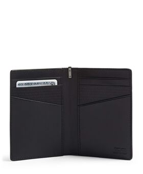 Folding Card Case Novara Slg