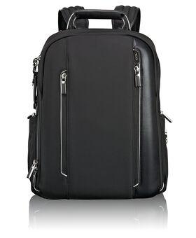 Logan Backpack Arrivé