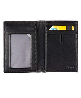 TUMI ID Lock™ Kartenetui mit Sichtfenstern Alpha